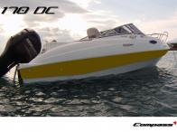 170 DC sand yellow