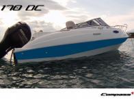 170 DC pastel blue